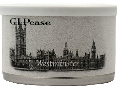 Трубочный табак G. L. Pease The Heilloom Series Westminster