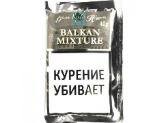 Трубочный табак Gawith Hoggarth Balkan Mixture 40 гр.