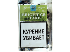 Трубочный табак Gawith Hoggarth Bright CR Flake 40 гр.
