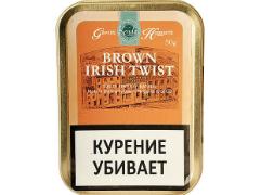 Трубочный табак Gawith Hoggarth Brown Irish Twist 50 гр.