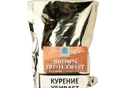 Трубочный табак Gawith Hoggarth Brown Irish Twist 40 гр.