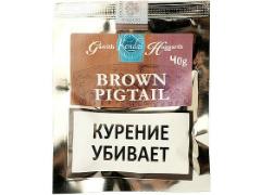 Трубочный табак Gawith Hoggarth Brown Pigtail 40 гр.