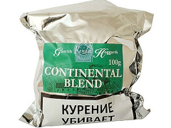 Трубочный табак Gawith Hoggarth Continental Blend 100 гр.