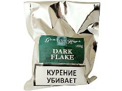 Трубочный табак Gawith Hoggarth Dark Flake 100 гр.