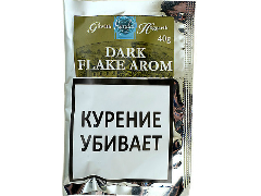 Трубочный табак Gawith Hoggarth Dark Flake 40 гр.