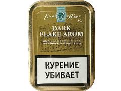 Трубочный табак Gawith Hoggarth Dark Flake Arom 50 гр.