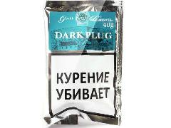 Трубочный табак Gawith Hoggarth Dark Plug 40 гр.