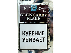 Трубочный табак Gawith Hoggarth Glengarry Flake 40 гр.