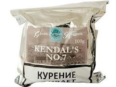 Трубочный табак Gawith Hoggarth Kendal's No. 7 100 гр.