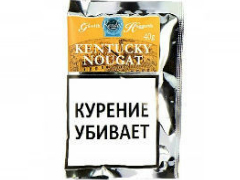 Трубочный табак Gawith Hoggarth Kentucky Nougat 40 гр.
