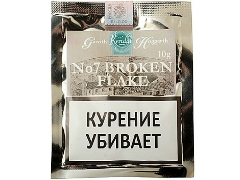 Трубочный табак Gawith Hoggarth No. 7 Broken Flake 10 гр.