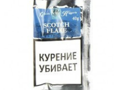 Трубочный табак Gawith Hoggarth Scotch Flake 40 гр.