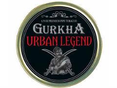 Трубочный табак Gurkha Urban Legend