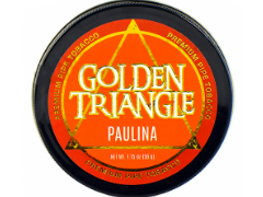 Трубочный табак Hearth & Home - Golden Triangle Series - Paulina
