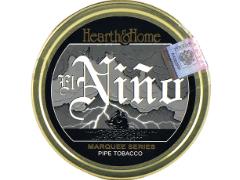 Трубочный табак Hearth & Home - Marquee - El Nino