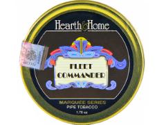 Трубочный табак Hearth & Home - Marquee - Fleet Commander