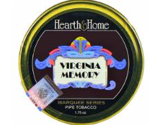Трубочный табак Hearth & Home - Marquee - Virginia Memory