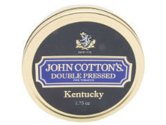 Трубочный табак John Cotton's Double Pressed Kentucky