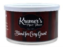 Трубочный табак Kramer`s Blend for Cary Grant