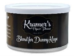 Трубочный табак Kramer`s Blend for Danny Kaye