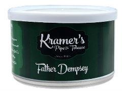 Трубочный табак Kramer`s Father Dempsey