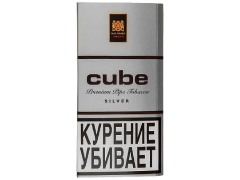 Трубочный табак Mac Baren Cube Silver (40 гр.)