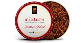 Трубочный табак Mac Baren Mixture Scottish Blend