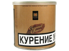 Трубочный табак Mac Baren Original Choice (100 гр.)