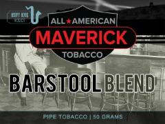 Трубочный табак Maverick Barstool Blend 50 гр.