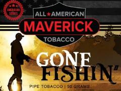 Трубочный табак Maverick Gone Fishin 50 гр.