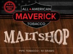 Трубочный табак Maverick Malt Shop 50 гр.