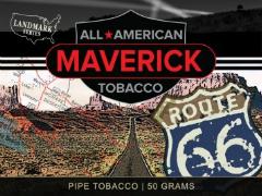 Трубочный табак Maverick Route 66 50 гр.
