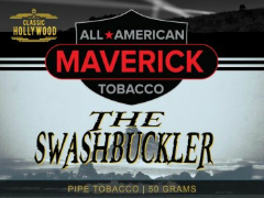 Трубочный табак Maverick The Swashbuckler 50 гр.