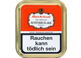 Трубочный табак McConnell Scottish Flake