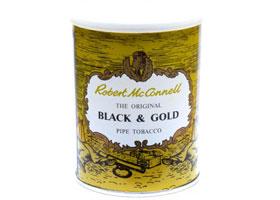 Трубочный табак McConnell Black & Gold
