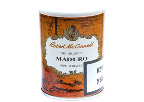 Трубочный табак McConnell Maduro