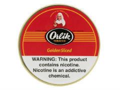 Трубочный табак Orlik Golden Sliced