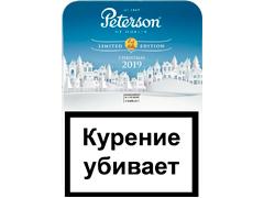 Трубочный табак Peterson Christmas 2019