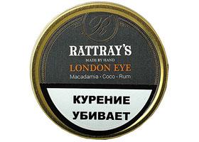 Трубочный табак Rattray's London Eye