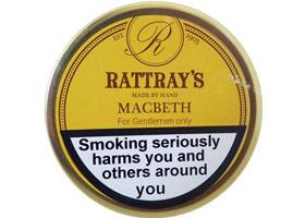 Трубочный табак Rattray's Macbeth