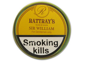 Трубочный табак Rattray's Sir William