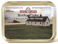 Трубочный табак Samuel Gawith Bothy Flake (50 гр.)