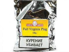 Трубочный табак Samuel Gawith Full Virginia Plug (100 гр.)