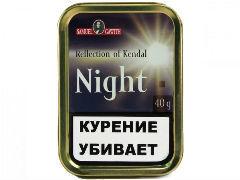 Трубочный табак Samuel Gawith Night (40 гр.)