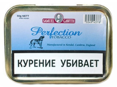 Трубочный табак Samuel Gawith Perfection (50 гр.)