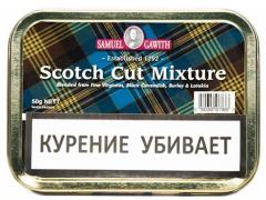 Трубочный табак Samuel Gawith Scotch Cut Mixture (50 гр.)