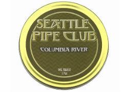 Трубочный табак Seattle Pipe Club Columbia River