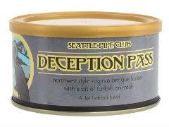 Трубочный табак Seattle Pipe Club Deception Pass