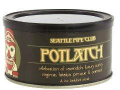Трубочный табак Seattle Pipe Club Potlatch