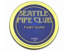 Трубочный табак Seattle Pipe Club Puget Sound